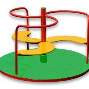Въртележки за деца от 3 - 12 години