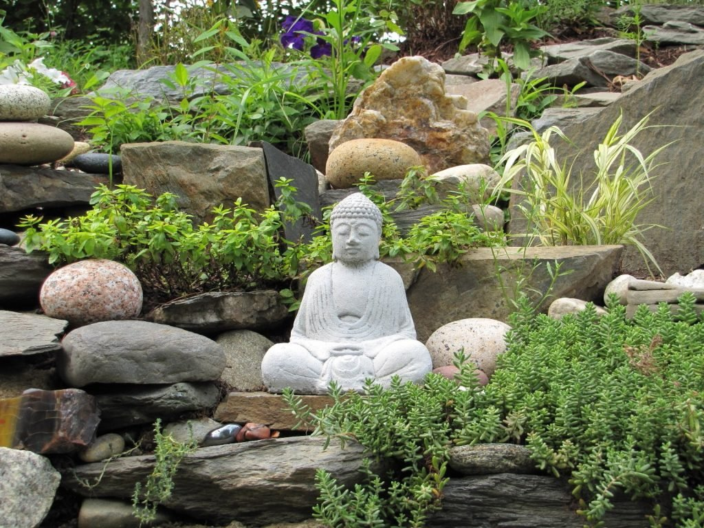 Feng shui landscaping TH Consulting