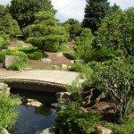 Фън Шуй озеленяването в градината и дома