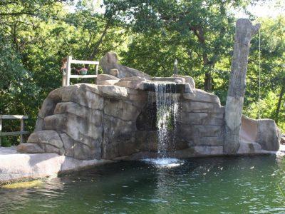 Декоративни Водопади