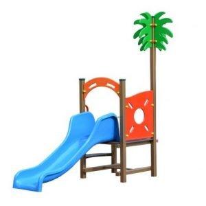 Детски съоръжения за деца 0 - 3 години