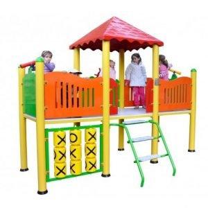 Детски съоръжения за деца 3 - 12 години