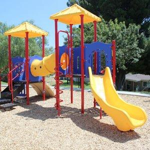 Съоръжения за Детски площадки