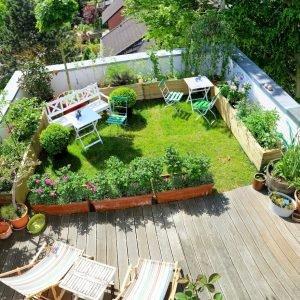 Системи за покривно озеленяване