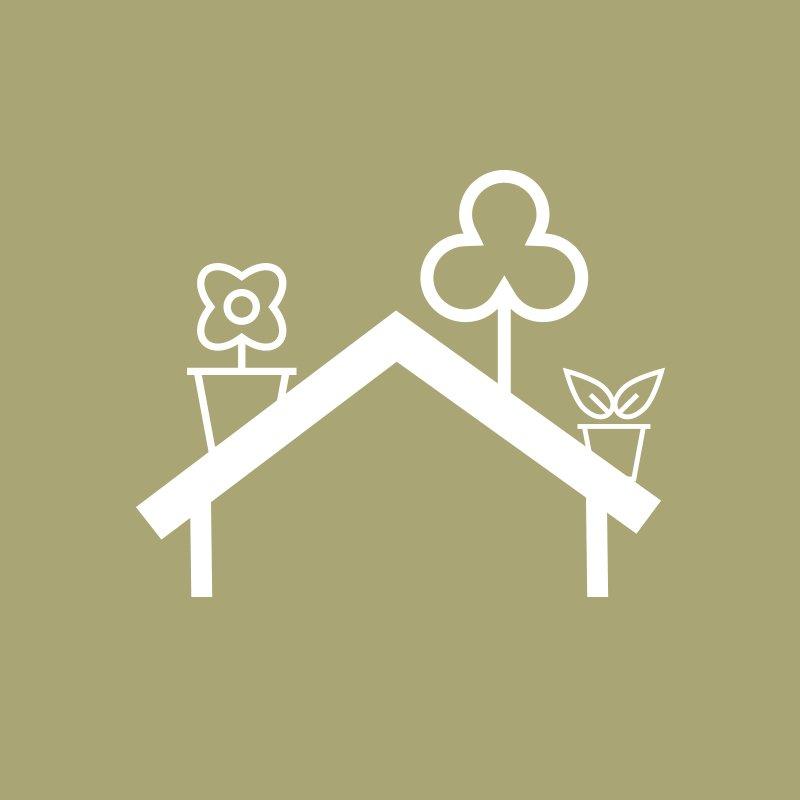 Услуги Покривно Озеленяване