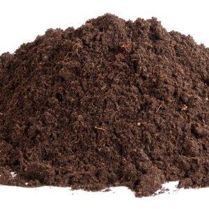 Почвена смес за балконски растения