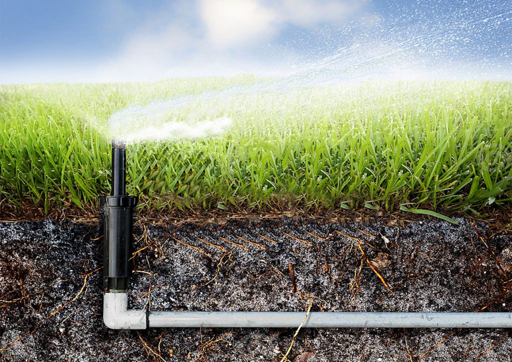 Construction Of Irrigation System Common Problems Th