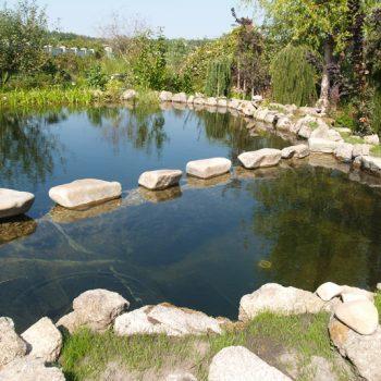 Декоративно езеро